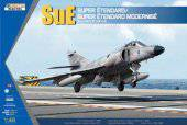 KINETIC K48061 Super Etendard 1:48