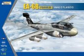 KINETIC K48112 EA-6B VMQ-2 PLAYBOY 1:48