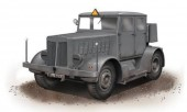 Special Hobby 100-SA72001 SS-100 Gigant Schwerer Radschlepper/Heavy Tractor 1:72
