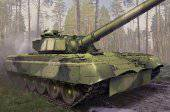 Trumpeter 09583 Object 292 1:35