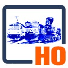Locomotive H0