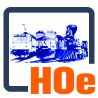 Locomotive H0e